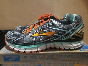 Brooks-Freedom-Adrenaline-GTS-15-Lady-Liberty-NYC-Marathon-Size-11-BNIB