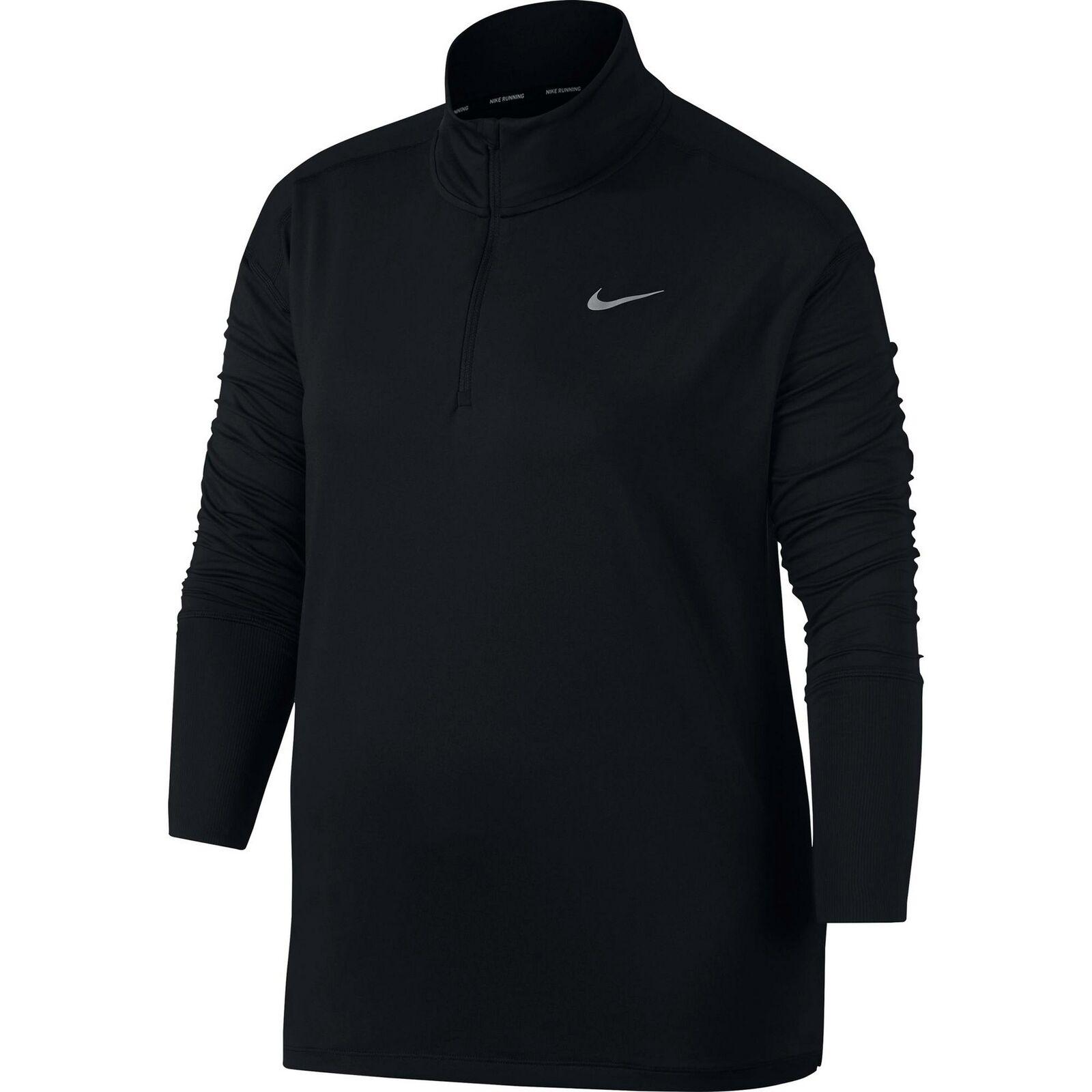 Nike Performance Laufshirt Damen Training,Laufen,Trailrunning Shirt