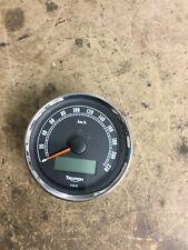 Triumph Rocket Classic Speedo Clock Mph Kmh Efi T2503034 Abs For