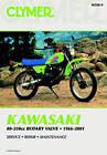Kawasaki Rotary Valve 80-350 1966-2001 by Haynes Publishing Group (Paperback, 2000)