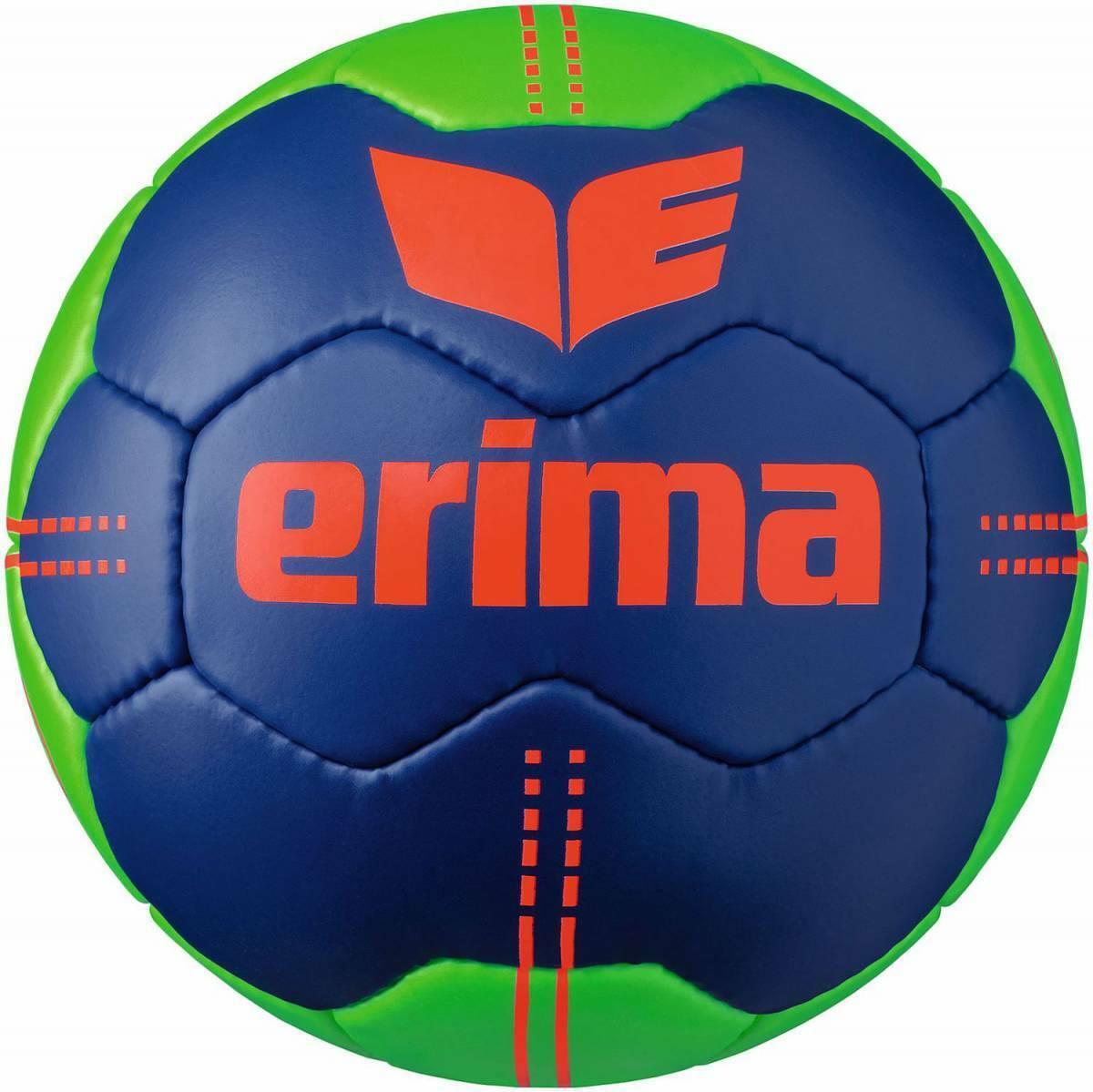 Erima 10er Ballpaket Pure Grip No.3 Handball Handball Handball Training Größe 2 NEU 109823 a06221