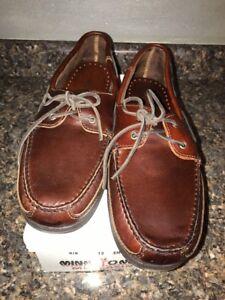 Minnetonka-Men-s-Loafers-Leather