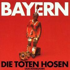 Die Toten Hosen Bayern (2000) [Maxi-CD]