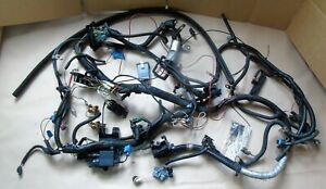 1988-94 Original GMC Truck MAIN WIRING HARNESS General Motors Chevy  Headlight | eBayeBay