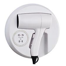Parete Asciugacapelli con presa rasoio 1200w Hotel disegnare Toilet Bagno