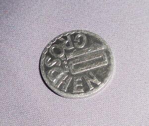Münze: 10 Groschen Österreich / Ausgabe 1997 - Deutschland - Münze: 10 Groschen Österreich / Ausgabe 1997 - Deutschland