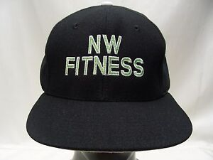 4c4e1ca1550 NW FITNESS - RICHARDSON - SIZE 7 1 2 FITTED BALL CAP HAT!