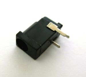 connecteur souder prise dc femelle 4x1mm dc power supply female connector ebay. Black Bedroom Furniture Sets. Home Design Ideas