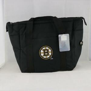 Boston-Bruins-NHL-Soft-Sided-Kolder-12-pack-Insulated-Cooler-Bag-Free-Shipping