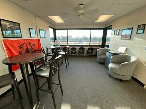 Platte County Pirates Booster Club Suite 9/24/21