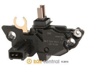 bosch voltage regulator fits 1999 2006 bmw 325ci 330ci x5. Black Bedroom Furniture Sets. Home Design Ideas