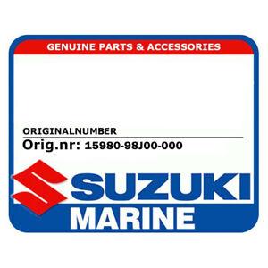 POTENZIOMETRO - SUZUKI MARINE - OEM15980-98J00-000