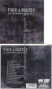 CD-FUCK-A-BUNTEN-KATZENSPRUNG-ZUM-GLUCK-CD