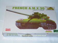 Kitech ZhengDefu 512 1/48 French A.M.X. AMX 30 Main Tanque Tank Char