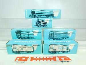 BU544-0-5-6x-Maerklin-Leerkarton-fuer-Gueterwagen-4546-4624-4634-4629-4654-4632