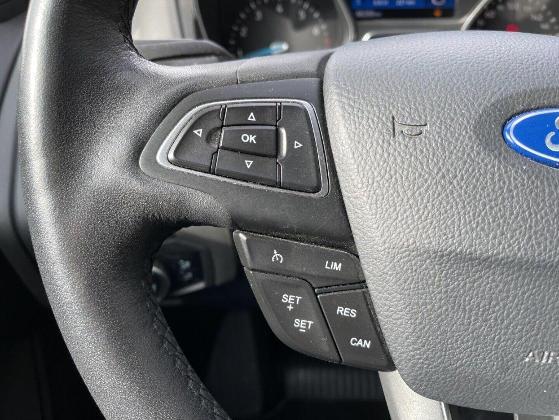 Ford Focus 1,5 SCTi 150 Titanium - billede 8