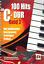 100-Hits-in-C-Dur-Band-3-leicht-gesetzt-fuer-Keyboard-Klavier-Gitarre Indexbild 1