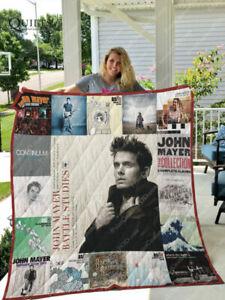 Details about  /M Tombstone Blanket For Fans Ver 17-2 Fleece Blanket Quilt Blanket NEW