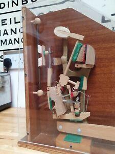 WEINBACH Piano Movement Shop Display