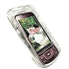 Crystal Case Cover Handy Hülle Schutzhülle Schutz für Samsung i7500 Galaxy