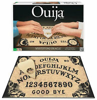 Ouija Game - Classic With Sturdy Wood Game Board By Winning Moves