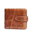 KAVIS-Genuine-Leather-Women-Wallet-Female-Long-Clutch-Lady-Walet-Portomonee-Rfid thumbnail 4