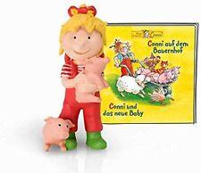 Artikelbild Conni - Conni auf dem Bauernhof/Conni und das neue Baby NEU OVP