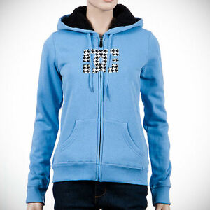 DC-Shoes-Womens-Imagination-Hoodie-Sherpa-Lined-Jacket-zip-sweatshirt-S-L-NEW