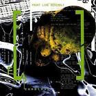Comatose (LTD White & Green Vinyl) von Front Line Assembly (2016)