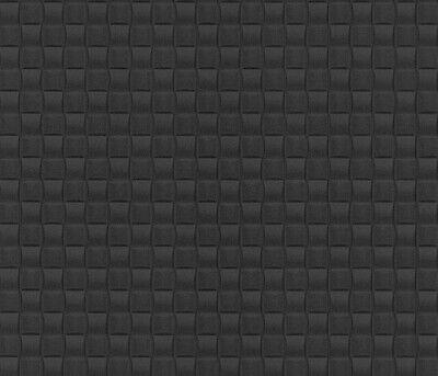 Tapete Guido Maria Kretschmer Fashion for Walls Tapeten Kachel 3D grau 02468-10