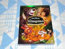 Das Dschungelbuch (Platinum Edition) [2 DVDs] NEU OVP Z4 Edition Mit Hologramm