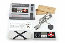 New in Retail Box - 8Bitdo NES30 Bluetooth Game Controller - iOS Android PC
