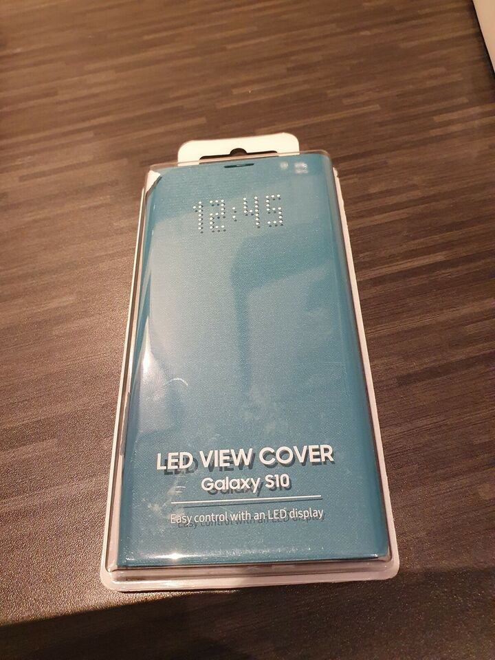 Cover, t. Samsung, S10