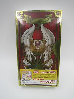 Reprint Ver. Kodansha CLAMP Cardcaptor Sakura 52 Clow Cards Set Official NEW