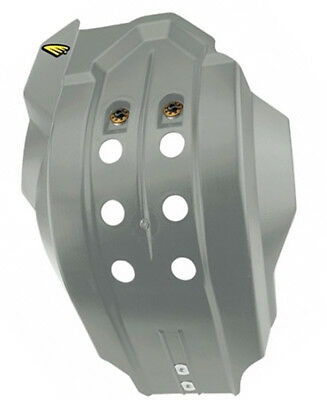 Cycra Full Coverage Skid Plate with Hard Mounts 1CYC-6211-80