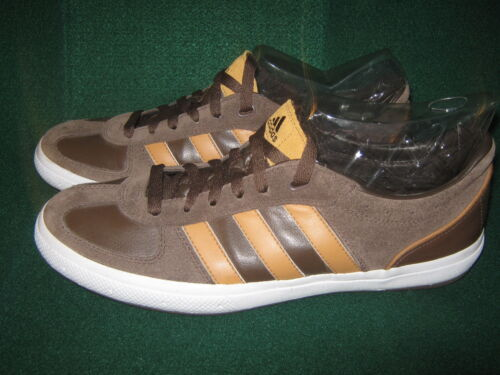 neufAdidas Skateboard Brownétat Brownmint Adult Med Adulte 10 Skateboard Shoes Size Med Condition 5 5 10 Taille Chaussures Homme Adidas Men 1010 OZTkXPuwi