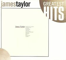 James Taylor: Greatest Hits  Audio CD
