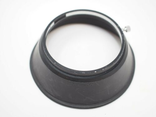 Olympus Rubber Lens Hood for 35-70mm F4 Zuiko