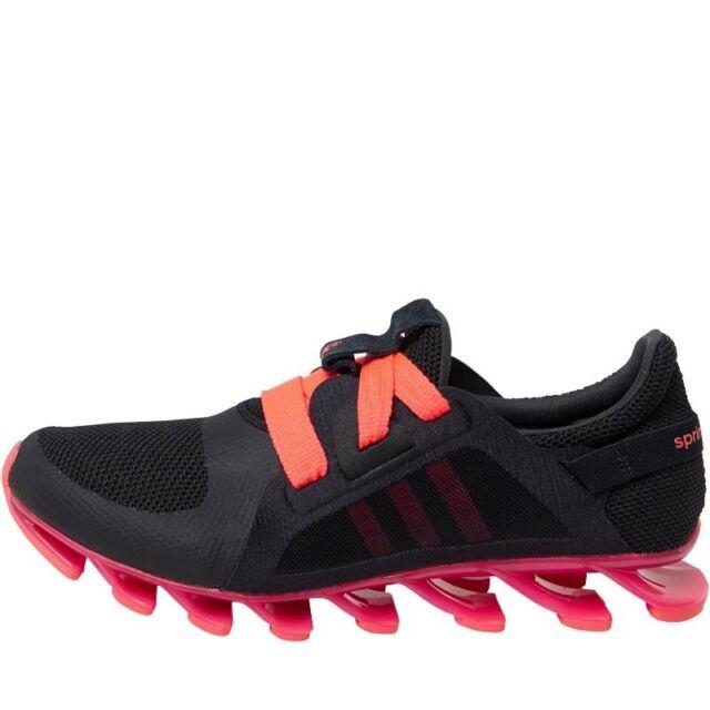 adidas Springblade Nanaya Shoes Black  adidas US