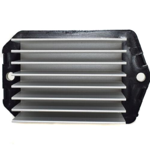 New Blower Motor Resistor Heater Fit For Honda CRV Civic Element 79330S5A942