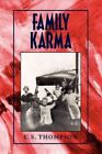 Family Karma 9781441526243 by C S Thompson Paperback