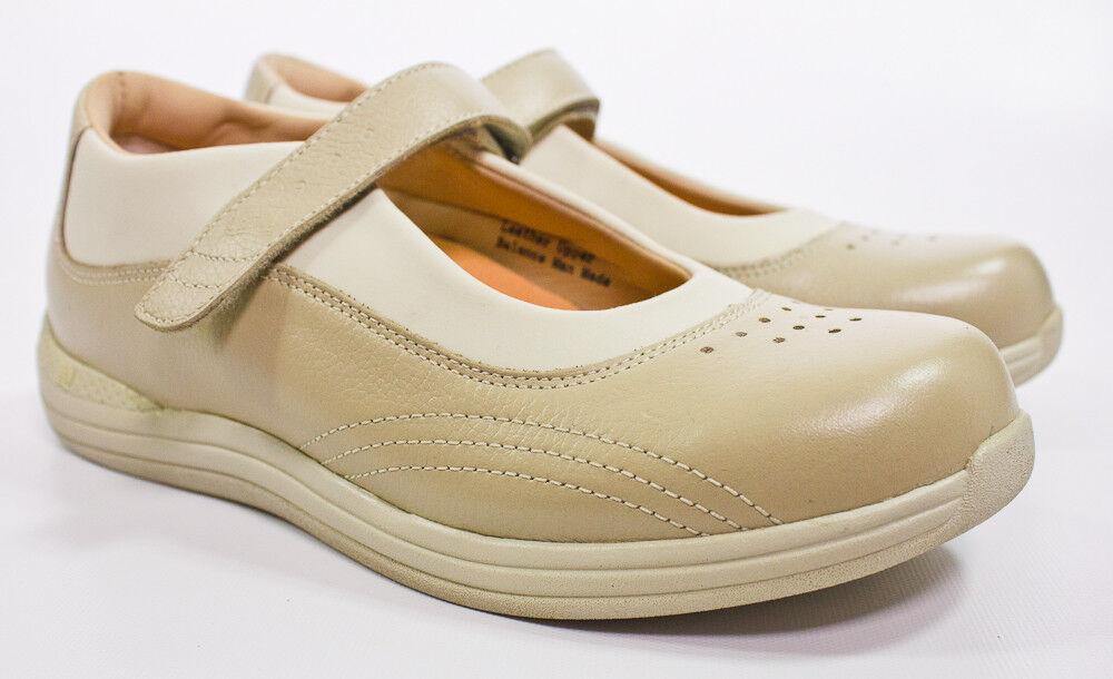 Drew shoes Women's Nursing Diabetic shoes Size 8 1 2 M