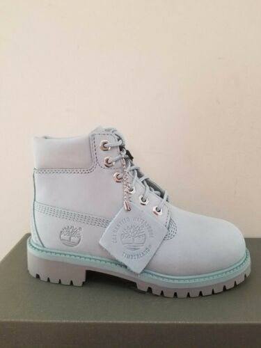 Timberland Kids 6 Premium Boot  Boots NIB