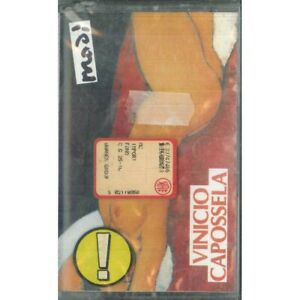 Vinicio-Capossela-MC7-Modi-Cgd-9031-75643-4-Scelle-0090317564340