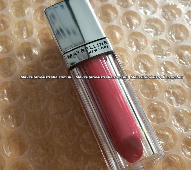 Maybelline Color Sensational Elixir Lip Gloss - 010 Celestial Coral