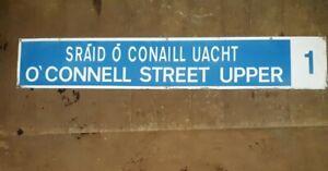 Original-O-039-Connell-Street-Upper-Dublin-Road-Sign