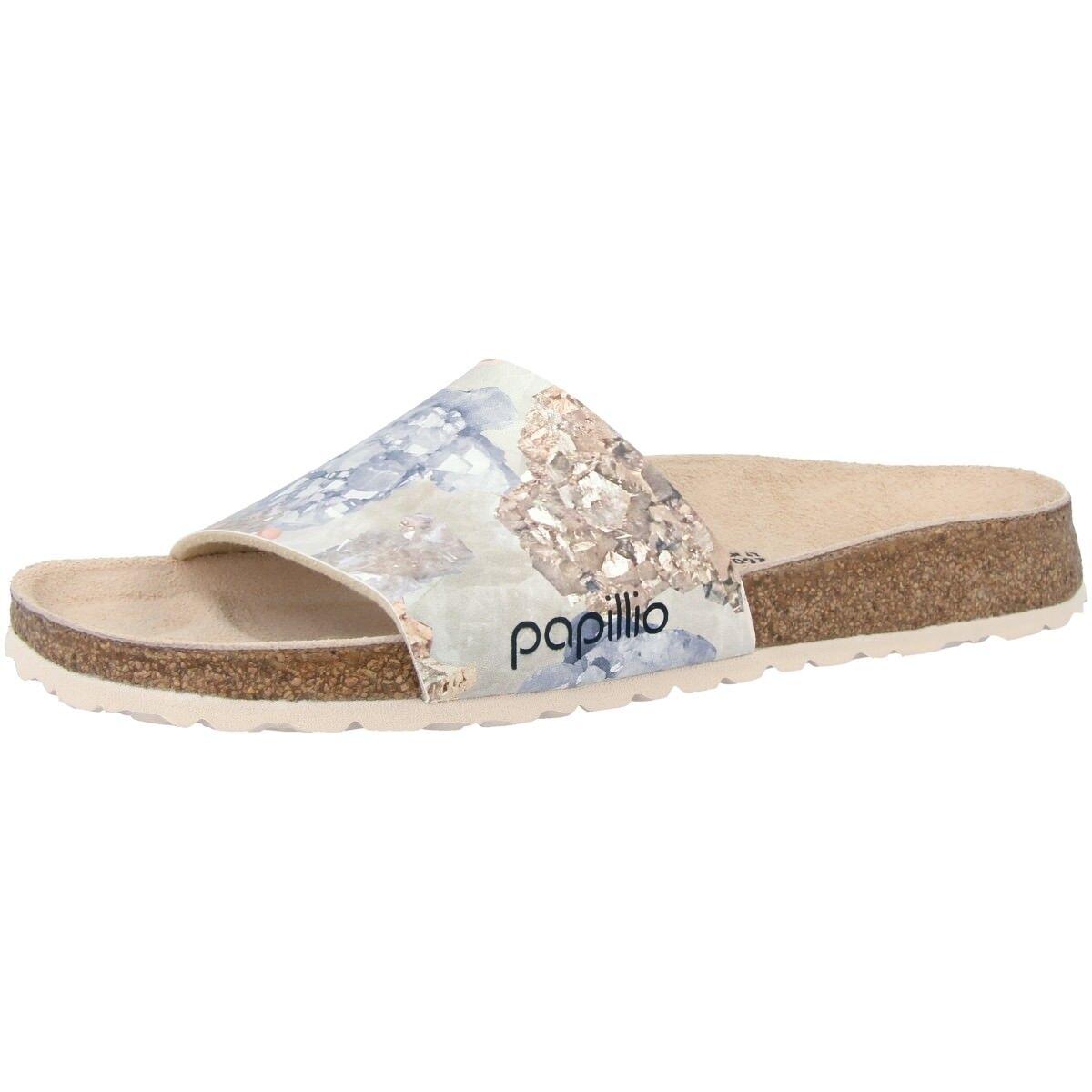 Birkenstock Papillio cora Birko flor zapatos sandalias ancho estrecho 1009061
