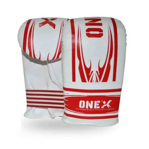 6 oz Mitt Kids Boxing Gloves Junior Mitts mma Synthetic Leather Sparring Gloves
