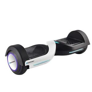 Scooter Led Beleuchtung   Hoverboard E Balance Elektro Scooter Bluetooth Handy App Led