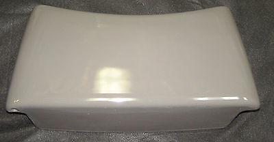 Kohler Toilet Tank Lid For Quot San Raphael Quot Country Grey Ebay